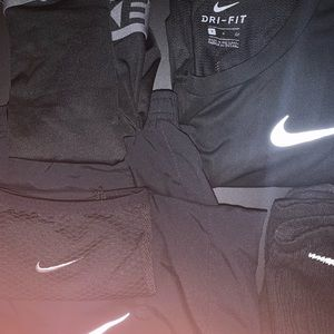 Nike Other - Nike running set